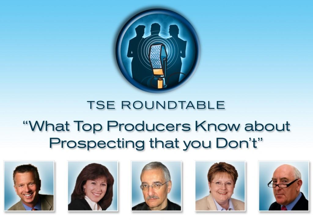 TSE Roundtabel 9-09