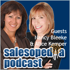 Listen for Sales Meeting Best Practices