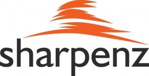 sharpenz logo