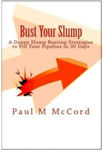 Bust Your SLump - Paul McCord
