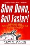 SlowDownSellFaster Davis revised cover small9
