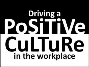 postiive culture