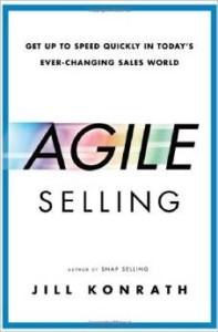 AGILE SELLING - Jill Konrath