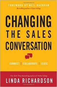 Changing the Sales Conversation - Linda Richardson