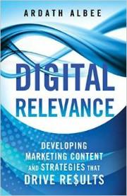 Digital Relevance - Ardath Albee
