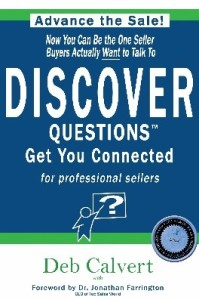 Discover Questions Get You Connected - Deb Calvert