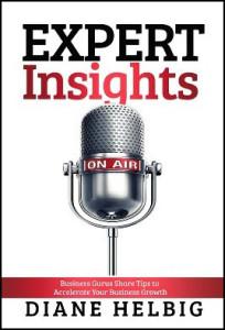 Expert Insights - Diane Helbig