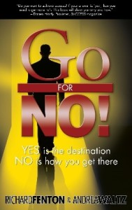 Go for No! - Richard Fenton