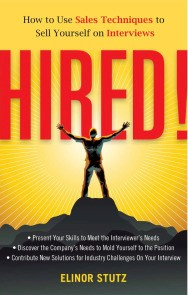 HIRED! - Elinor Stutz