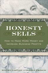 Honesty Sells - Colleen Francis