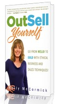 OutSell Yourself - Kelly McCormick