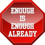 Enough Is Enough Already: Productive ACTION = Success