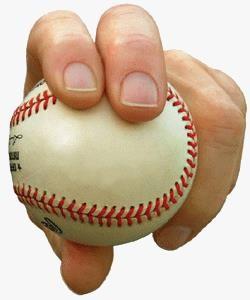 pitcher hand