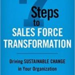 8 Must Read Books for Sales Leaders