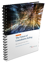 future of consultative selling
