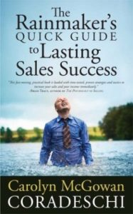 rainmaker's quick guide to lasting sales success