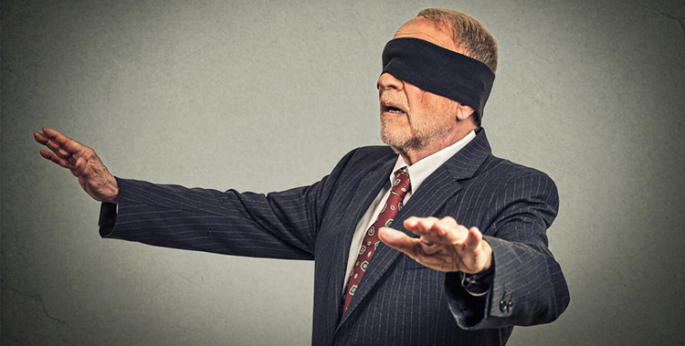 Why You Must Avoid Value Blindness in Sales Conversations