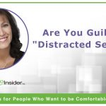 """Are You Guilty of """"Distracted Selling""""?"""